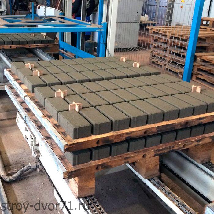 10 причин сотрудничать с надежным производством тротуарной плитки