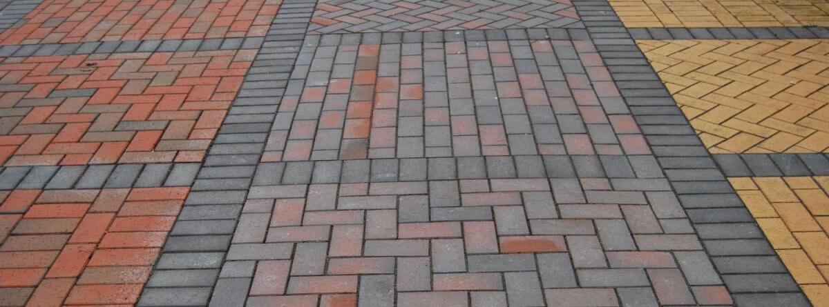 плитка тротуарная 3 см
