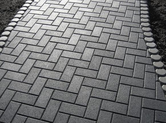 Какими преимуществами обладает прямоугольная плитка