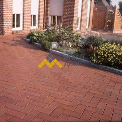 От чего зависит цена за м2 вибролитьевой тротуарной плитки